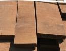 Обрезная доска из термоясеня - цена 4 000 руб./м.кв. купить в Санкт-Петербурге