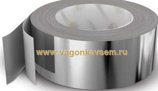 Скотч монтажный алюминиевый ALT 50 (шт)