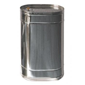 бак из нержавеющей стали