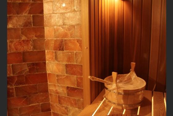изделия из гималайской соли для отделки бани