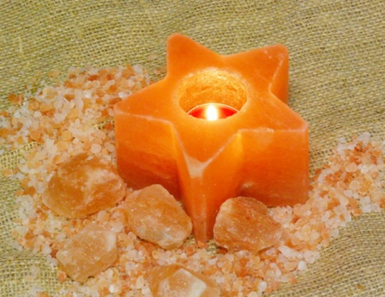 польза гималайской соли