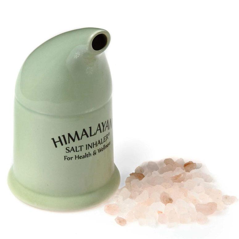 ингаляторы с гималайской солью